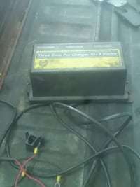 3 Bank Battery Charger  Williston, 58801