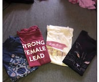 Small Aeropostale T-shirt's  Rutherford, 07070