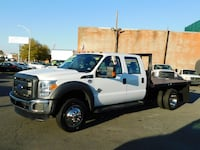 Ford Super Duty F-550 DRW 2016 Manassas