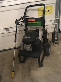 Craftsman Power Washer (4.5 HP Honda Motor) Leesburg, 20175