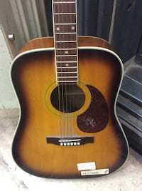 Espanola 6 strings guitar  model number hyw-70 Baltimore, 21205