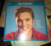Elvis Presley Vinyl Albums a few unopened. Actually would like to do a highest bid auction. 287 mi