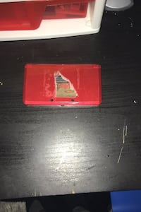 Nintendo 3DS/Games/Charger