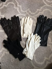Vintage women's gloves one price for all of them Gresham, 97030