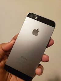 IPhone 5S,  Unlocked  , Excellent Condition