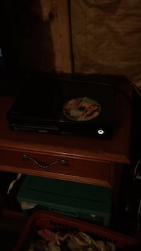black Xbox One game console Wilkinsburg, 15221