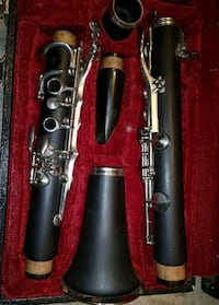 Oxford  Clarinet  Brampton, L6Z 0C7