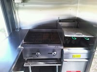 stainless steel gas grill with gas grill Ocala, 34473