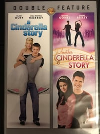 A Cinderella Story & Another Cinderella Story Pickering, L1W 2X7