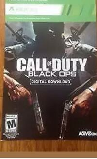 Xbox (new)call of duty black ops & Destiny 2.$35 for both. Santa Fe, 87507