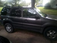 Ford - Escape - 2003 Mount Airy