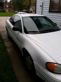 Pontiac - Grand Am - 1999 Milwaukee