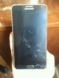 black Samsung Galaxy android smartphone Baltimore, 21206