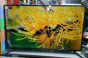 127 EKRAN ANDROİD LED TV