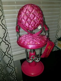Our Generation doll chair Geneva, 60134