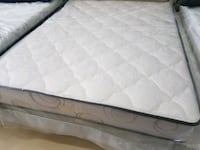 NEW Queen mattress $130 ON SALE High quality! Coahoma