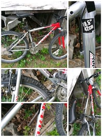 Trek 4900 mens mountain bike Medford, 02155