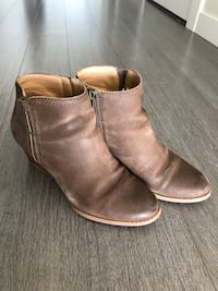 Franco Sarto Ankle Boots North Vancouver, V7M