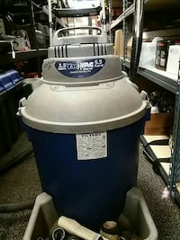 black and grey Vac Filter pressure washer Hagerstown, 21740