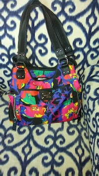 Rosetta handbag Fort Worth, 76123