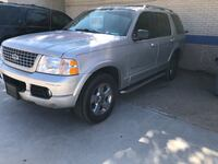 2004 Ford Explorer Manassas