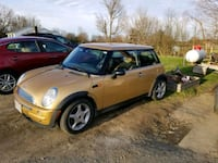 Mini - Coupé - 2003 New Waterford