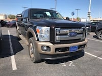 2014 Ford F-350SD Albuquerque, 87124