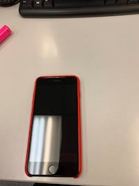 black and red android smartphone Perth Amboy, 08861