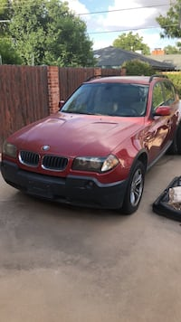 BMW - X3 - 2006 Roswell, 88201