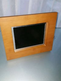 brown and black wooden photo frame St. Louis, 63123