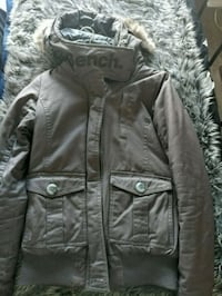 Ladies BENCH Jacket