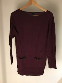 Club Monaco women's sweater Toronto