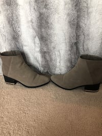 Call it spring ankle booties— size 7 London, N6H