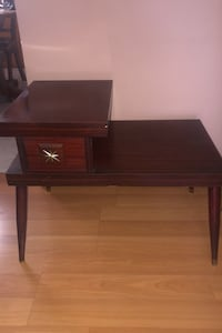 Multipurpose Desk, Stand,