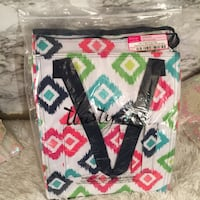 New/ Thirty One lite weight Tote Bag! Cute! Charles Town, 25414
