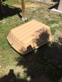 ROOF TOP CARGO TOP FOR SALE Caledon, L7E 1X6