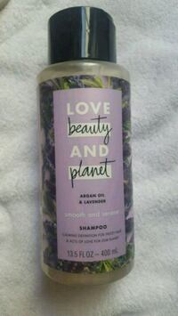Love Beauty & Planet  Love Beauty & Planet Volume  Minersville, 17954