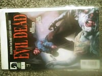 Evil dead 1 and 2  St. Catharines, L2T 1V7