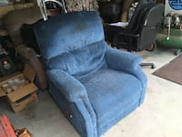 Lounge Chair Indianapolis