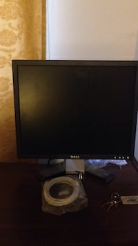 Dell monitor (Wires Included) Hyattsville, 20785