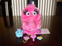 2PC: WuvLuvs Interactive Birthing Toy and Original Tomagotchi Connection St. Catharines