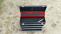 black and red tool chest SeaTac, 98168