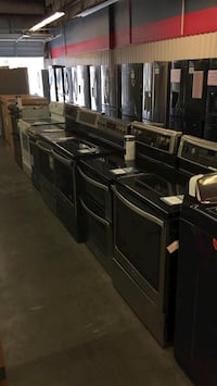 ON SALE! Whirlpool Samsung & More Stove Oven Range Electric Gas #771 Houston, 77037