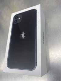 iPhone11new+box+accessories+case+protective glass warrent+receive1000$