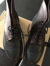 BNIB Dr. Martens Bentley unisex Shoes Edmonton, T6X 0M5