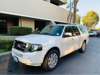 Ford Expedition EL 2013 Costa Mesa