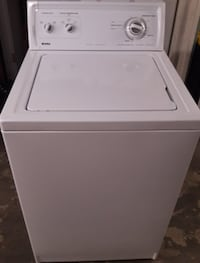 Kenmore Extra Large Capacity Washer Everett