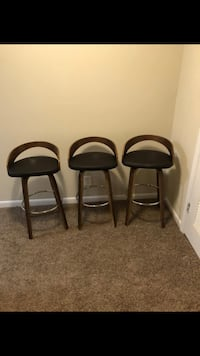3 Barstools Baltimore, 21215