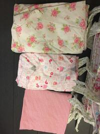 Crib fitted sheets Mississauga, L5B