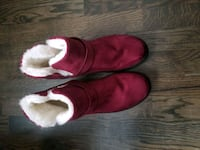 Bottes taille 10 /42